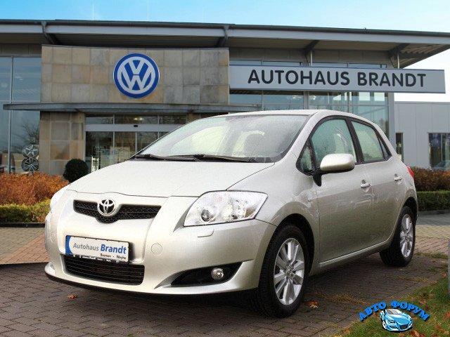 Gebraucht_2007_Toyota_Auris_1.6_Executive_Automatik_Xenon_Benzin_zu_Verkaufen.jpg
